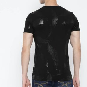 Allover printed t-shirt manufacturer