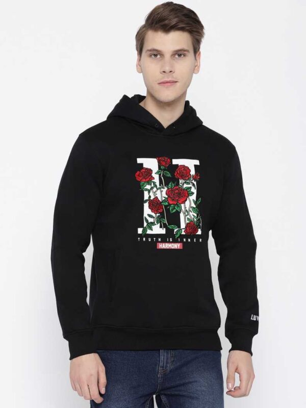 Sweatshirts & Hoodies | Embroidered