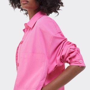 Ladies shirt manufacturer