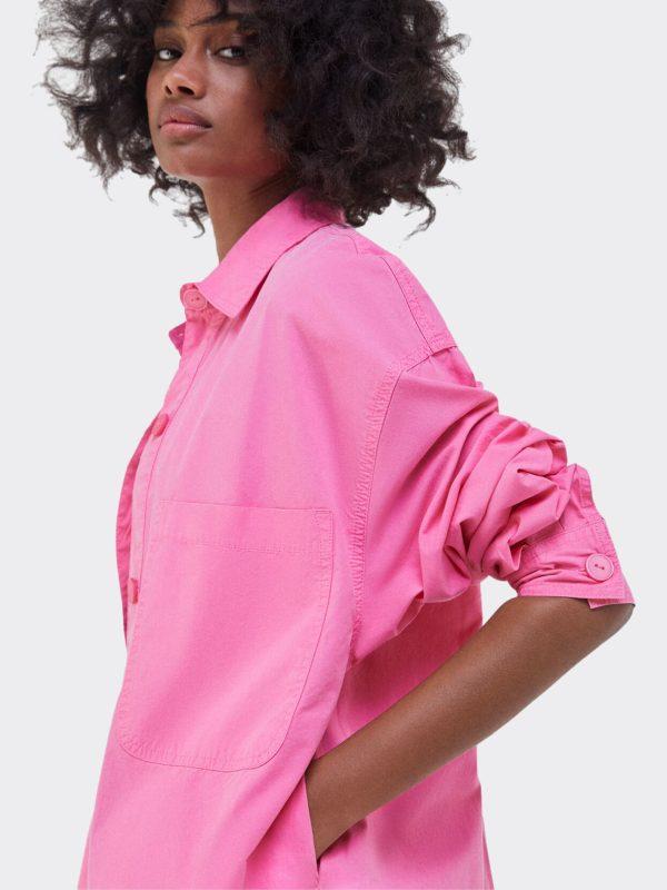 Ladies Shirts | Custom Prints, Linen, Stripes & More