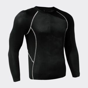 Mens compression t shirt manufacturer