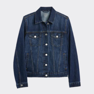 Mens denim jacket-manufacturer