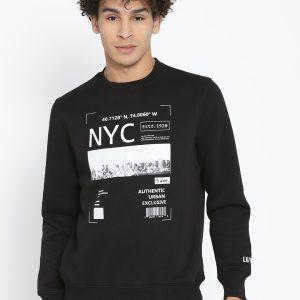 Printed sweatshirts India