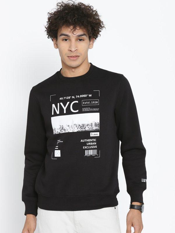 Sweatshirts & Hoodies | Printed