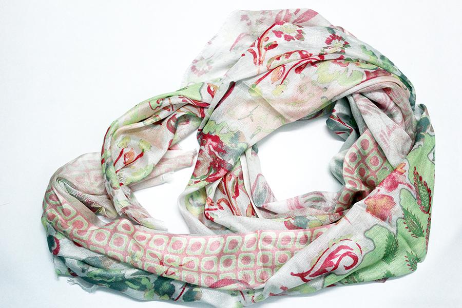Silk viscose manufacturers India