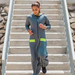 Womens sports abaya manufacturer